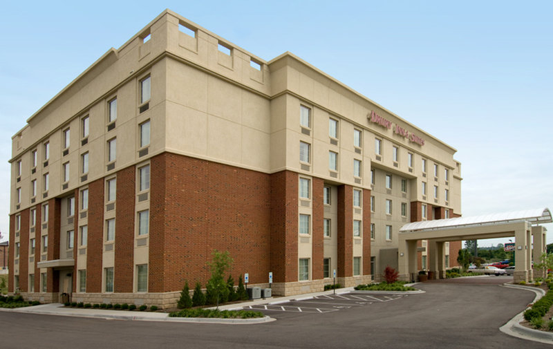 Drury Inn And Suites Middletown