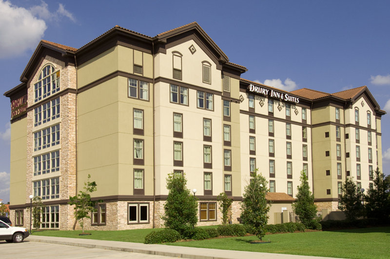 Drury Inn And Suites Lafayette