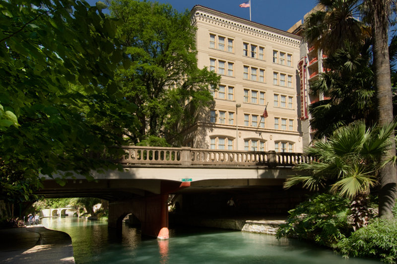 Drury Inn And Suites SA Riverwalk