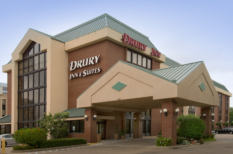 Drury Inn Suites HOU Near Galleria