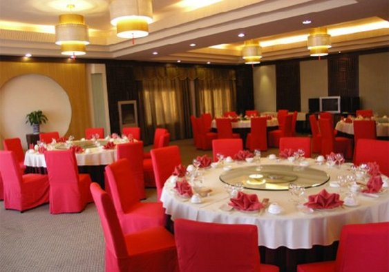 Regal River Hot Spring Resort Hotel