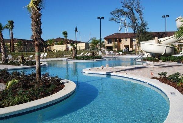 Regal Oaks CLC World Resort