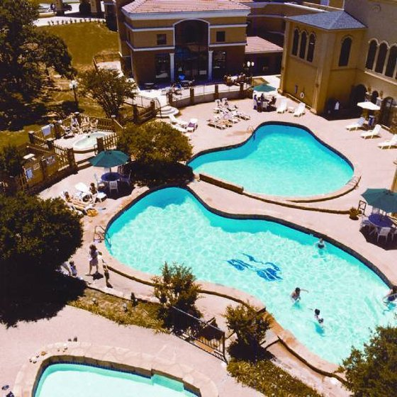 Tanglewood Resort