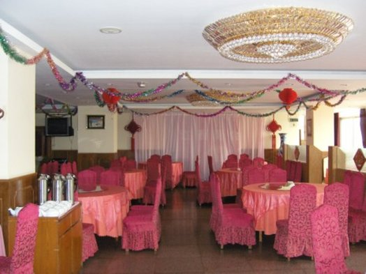 Ganjin Business Hotel