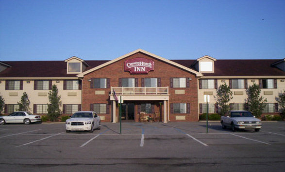 Country Hearth Inn And Suites Conference Center Madison AL