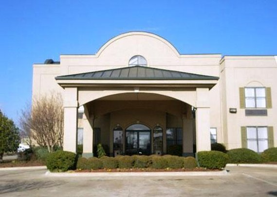 Comfort Inn & Suites Durant