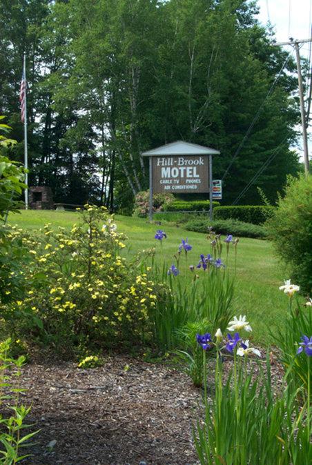 Hill - Brook Motel