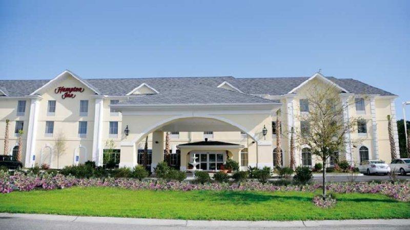 Hampton Inn Murrells Inlet-Myrtle Beach Area SC