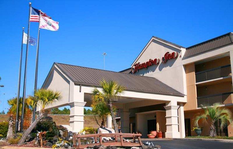 Hampton Inn  Crestview FL