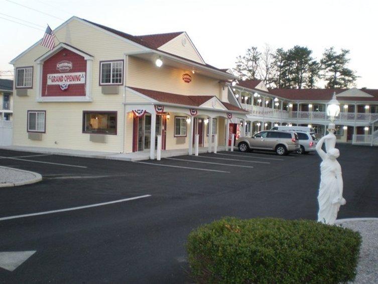 Country Hearth Inn V73032