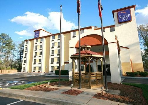 Sleep Inn Northlake