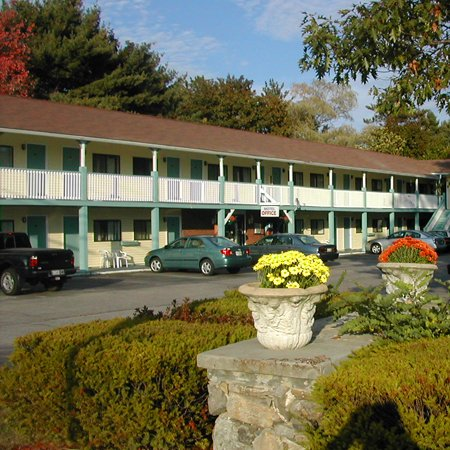 Stone Gable Inn