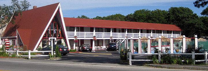 Red Mill Motel