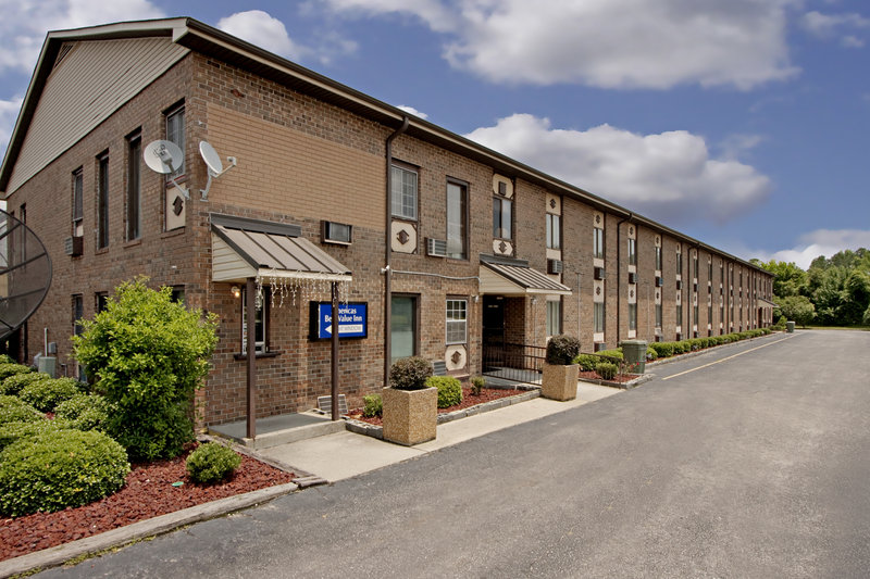 Americas Best Value Inn Darlington