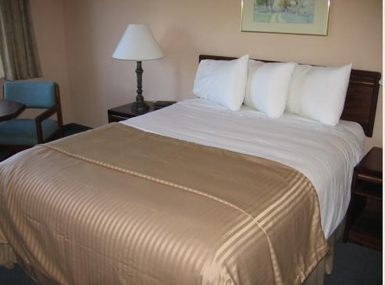 GuestHouse Inn Auburn