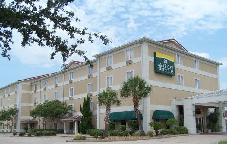 Americas Best Inn And Suites Lake Charles