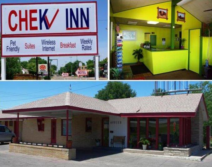 Chek Inn