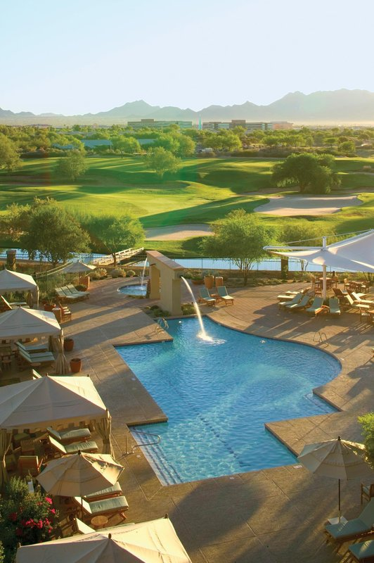 The Westin Kierland Villas, Scottsdale