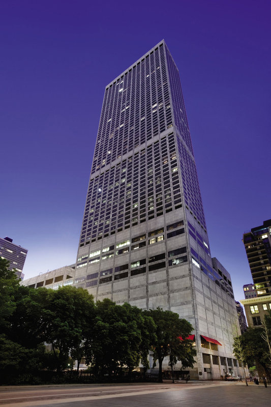 Ritz-Carlton, A Four Seasons Hotel