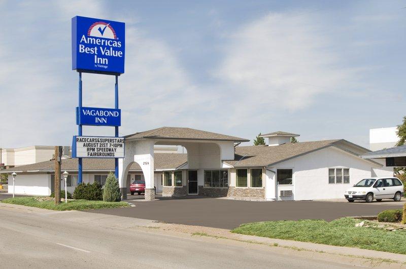 Americas Best Value Inn Hays