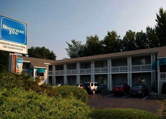 Rodeway Inn Saco