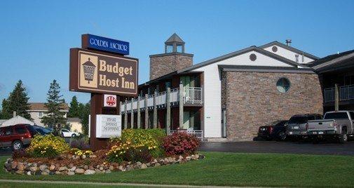 Budget Host Inn St. Ignace