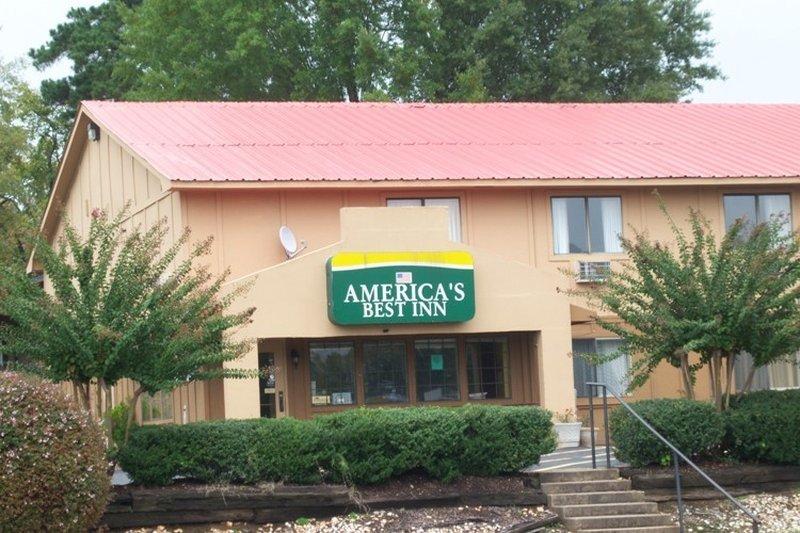 Americas Best Inn Benton