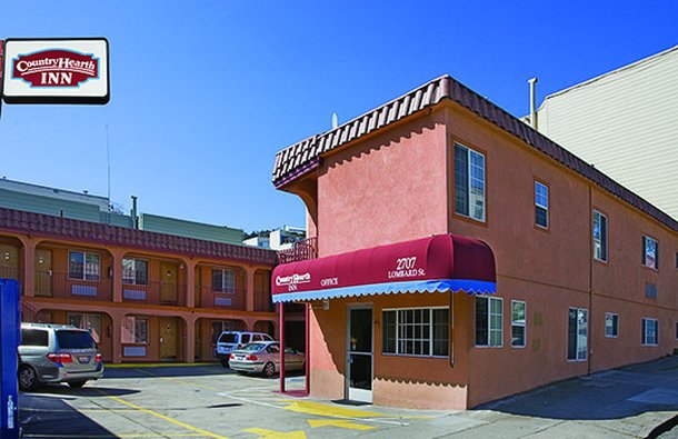 Country Hearth Inns And Suites San Francisco