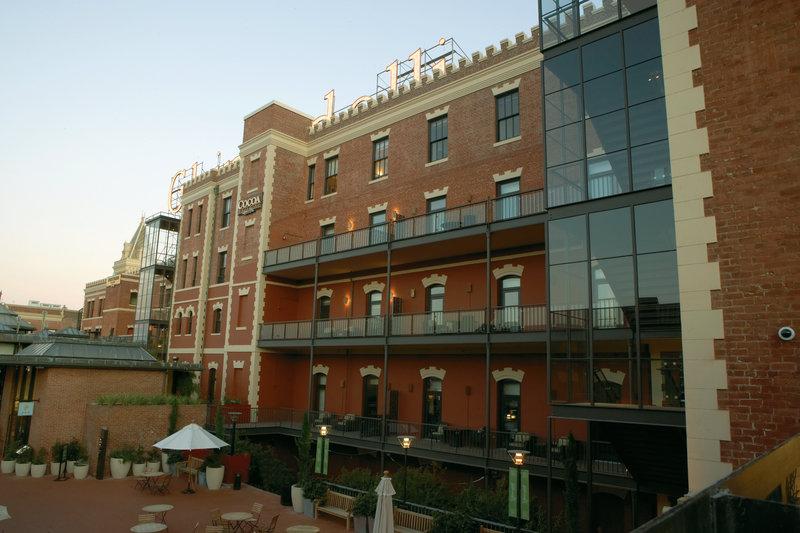 Fairmont Heritage Place- Ghirardelli Square