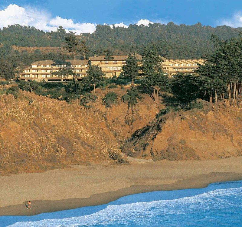 Seascape Beach Resort Monterey