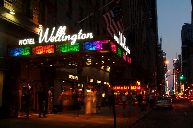 Wellington Hotel