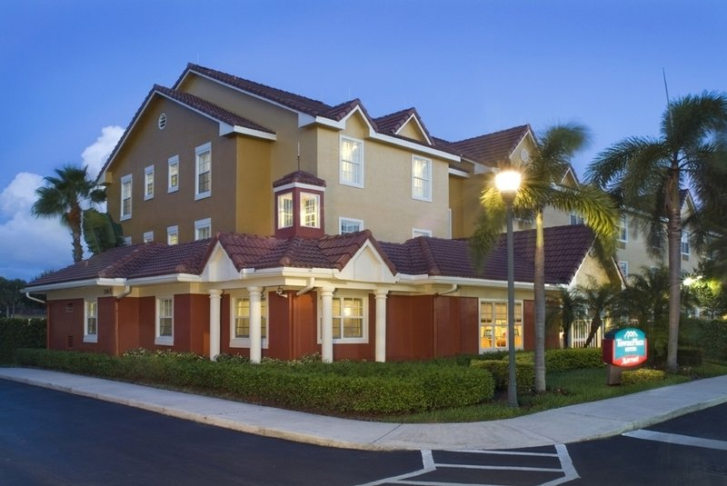 Towneplace Suites by Marriott Ft. Lauderdale West