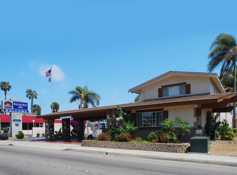 BEST WESTERN South Bay Inn