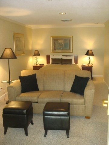 Chase Suite Hotel Overland Park