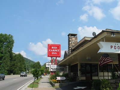 Red Carpet Inn Gatlinburg