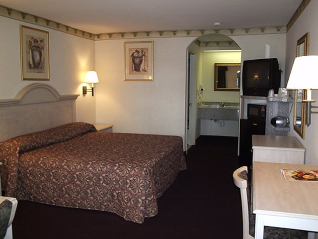 Scottish Inns & Suites - Reliant Park/Texas Medical Center
