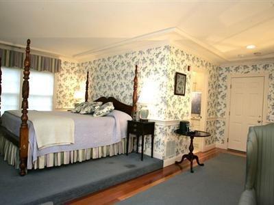 Whalewalk Inn And Spa