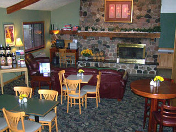 Boarders Inn And Suites Of Ripon, WI
