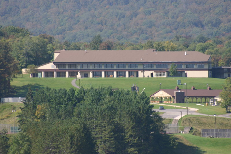 Canaan Valley Resort And Conf Ctr