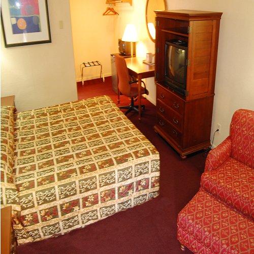 Red Carpet Inn St. Augustine