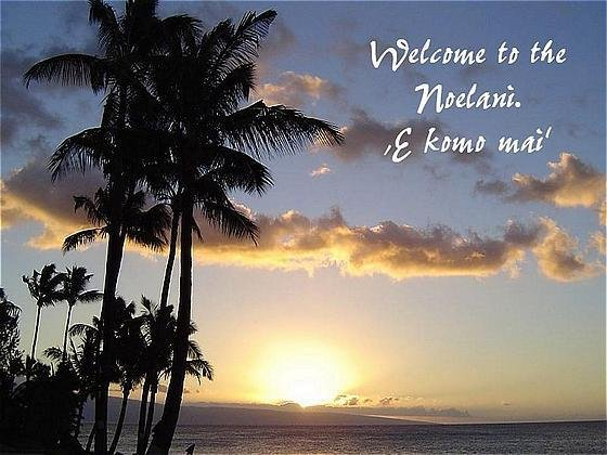 Noelani Condominium Resort