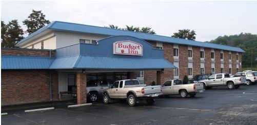 Budget Inn Cedar Bluff VA