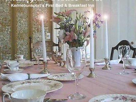 Chetwynd House Inn