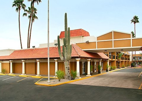 Royal Mesa Inn