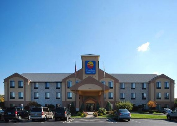Comfort Inn & Suites Mishawaka South Bend