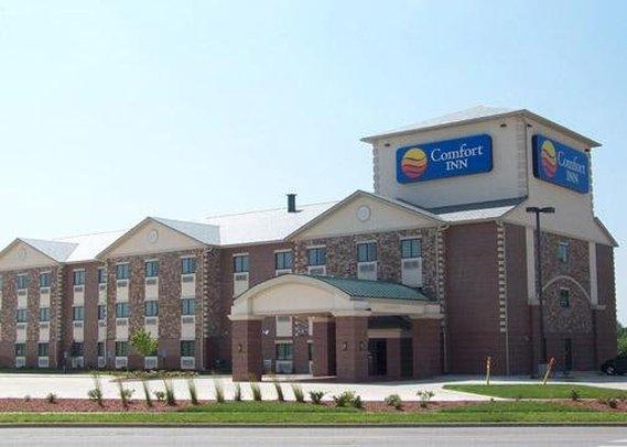 Comfort Inn Olathe
