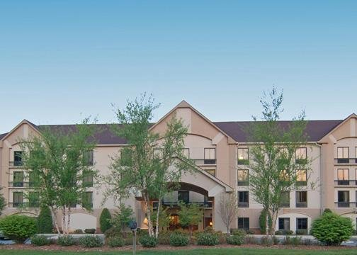 Quality Inn & Suites Biltmore South