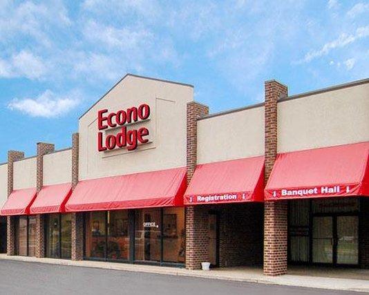 Econo Lodge Vineland