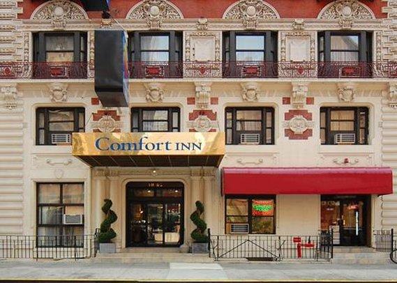 Comfort Inn Chelsea