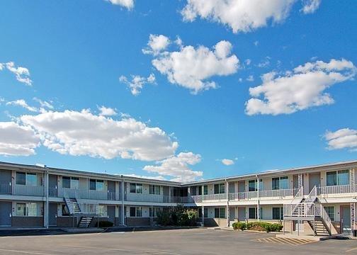 Rodeway Inn Ontario
